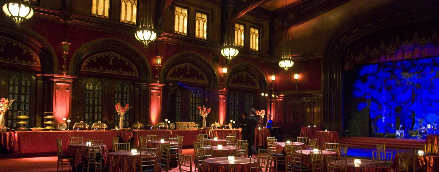 Private Events Corporate event planner in San Francisco