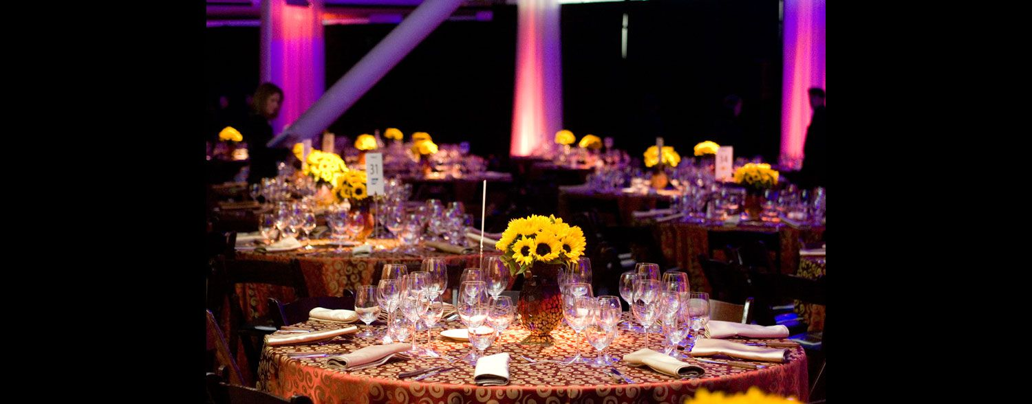 Area Corporate Event Planner 002