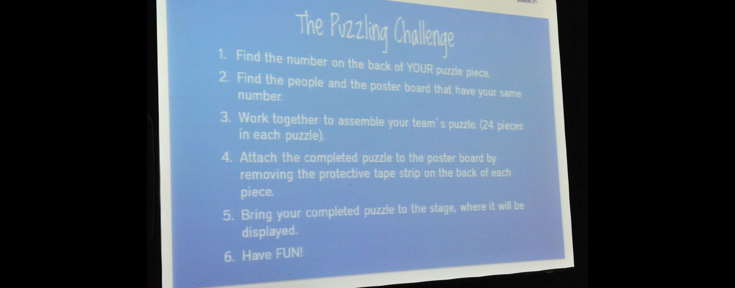 Team Building Puzzle Challenge Corporate event planner in San Francisco 8