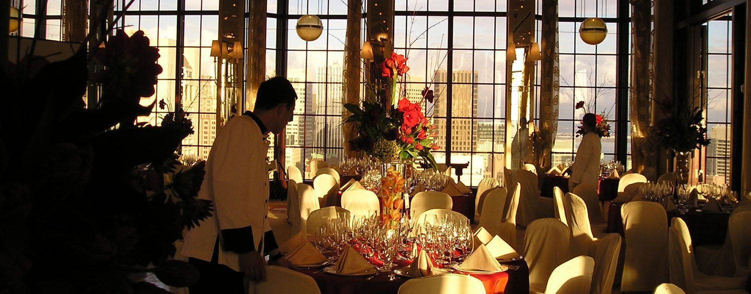 Gabriel Venture Partners Five Year Anniversary Event Corporate event planner in San Francisco 1