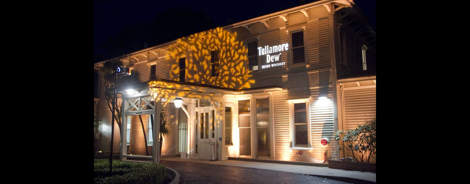 Tullamore Dew Irish Whiskey Promotional Event Corporate event planner in San Francisco 9