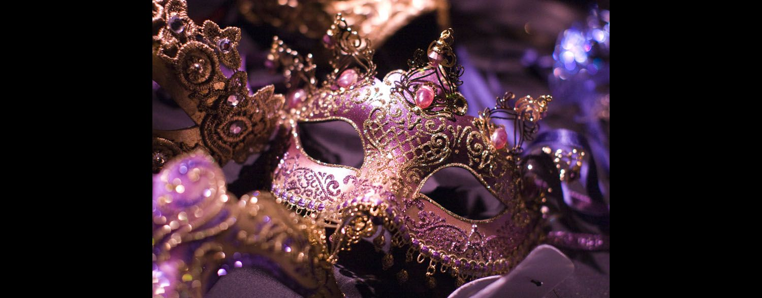 Masquerade Corporate Event, Young Presidents Organization Area Corporate Event Planner 2