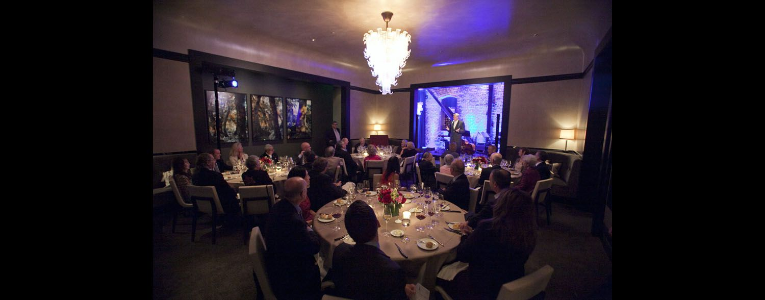 Private Surprise Birthday Event, Quince Restaurant San Francisco Area Corporate Event Planner 3