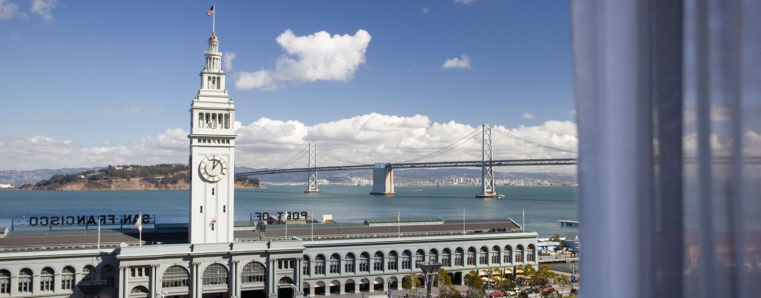 Resolver User Conference 2014 Corporate event planner in San Francisco 6