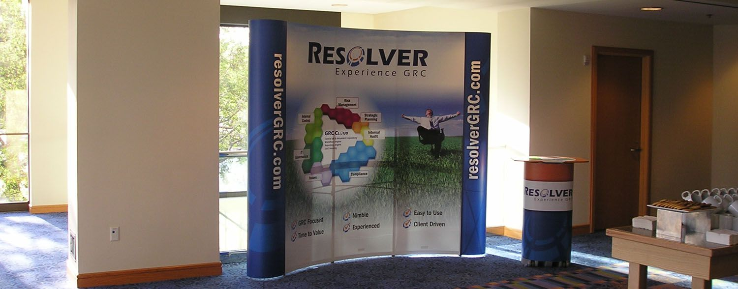 Resolver User Conference 2014 Corporate event planner in San Francisco 5
