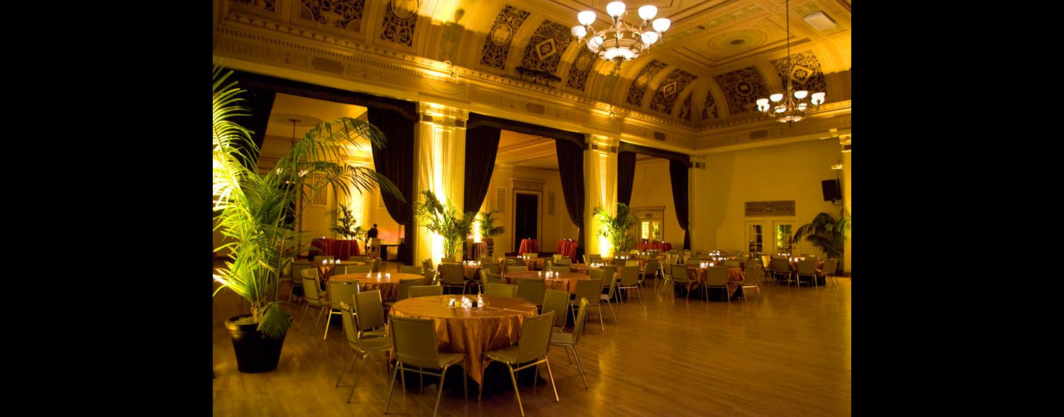 URS Corporate event planner in San Francisco 6