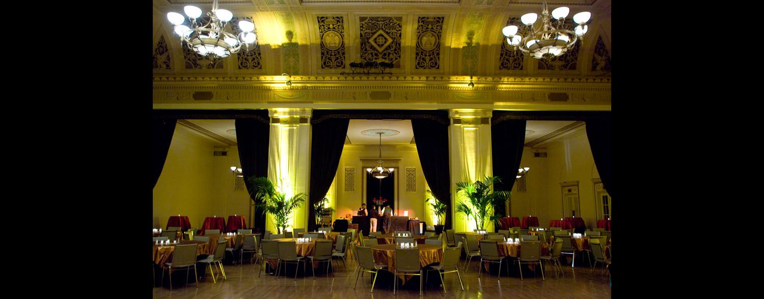 URS Corporate event planner in San Francisco 5