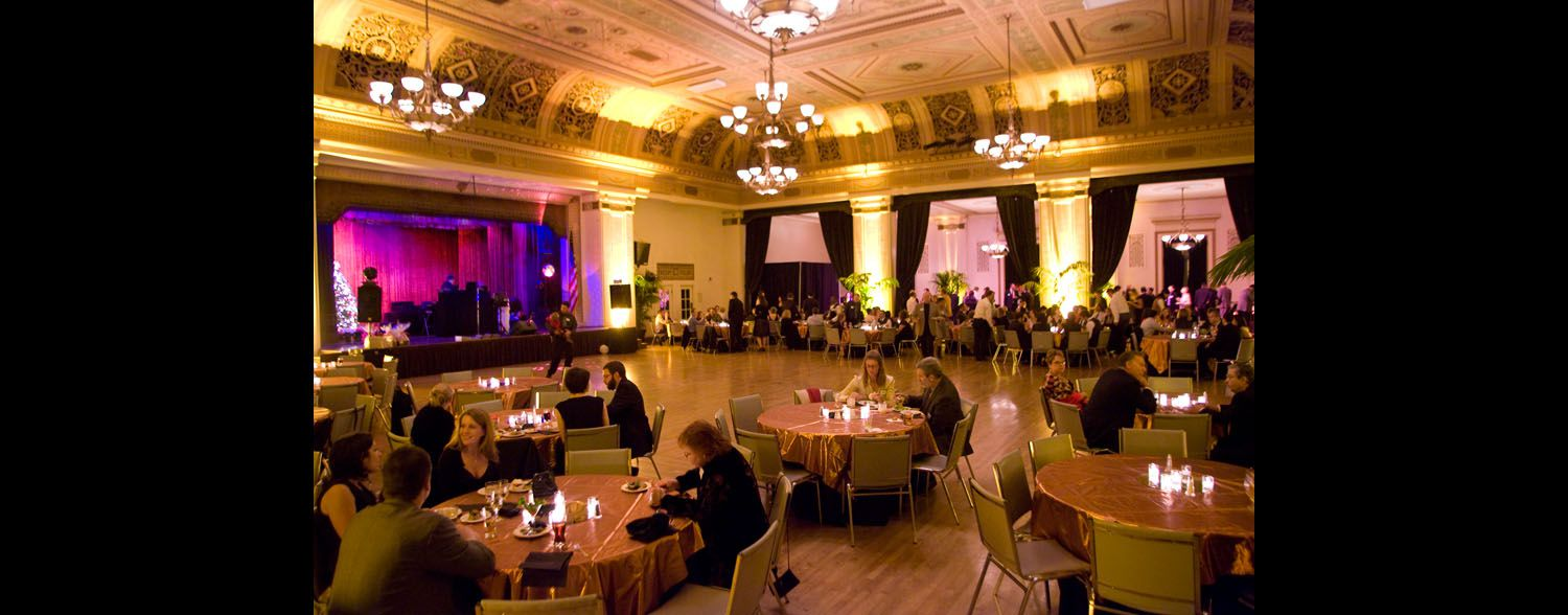 URS Corporate event planner in San Francisco 4