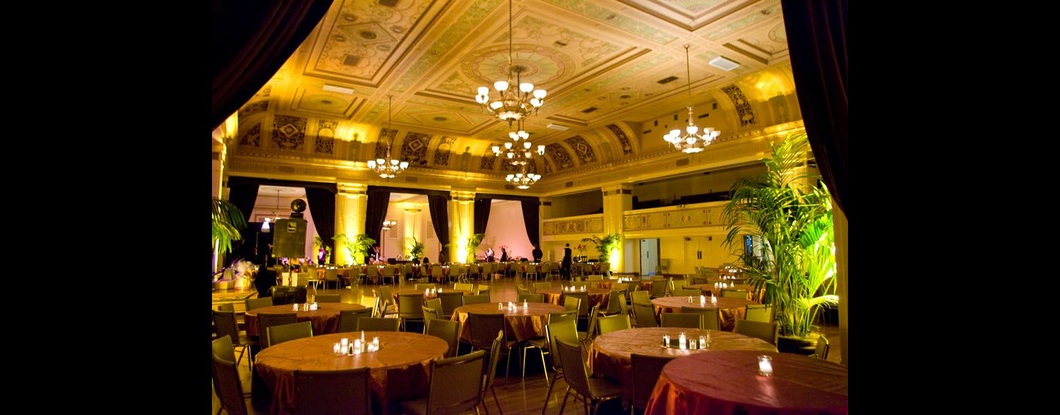 URS Corporate event planner in San Francisco 3