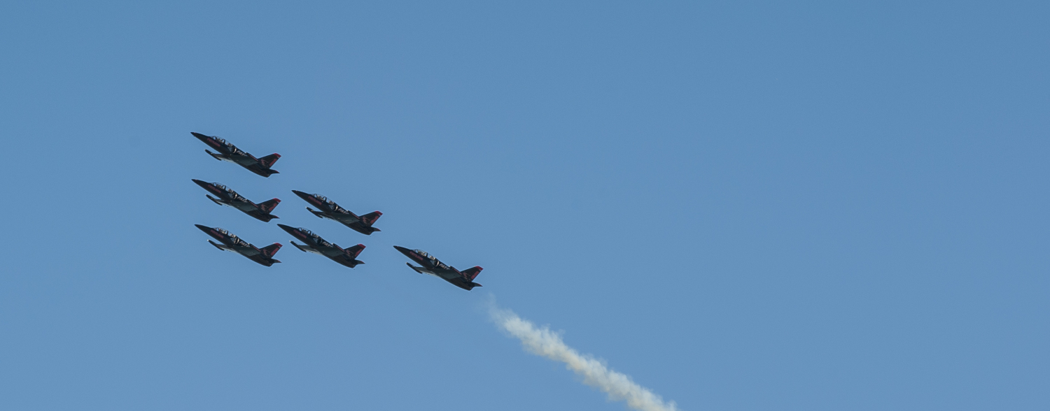 Blue Angels Viewing Party Area Corporate Event Planner 6