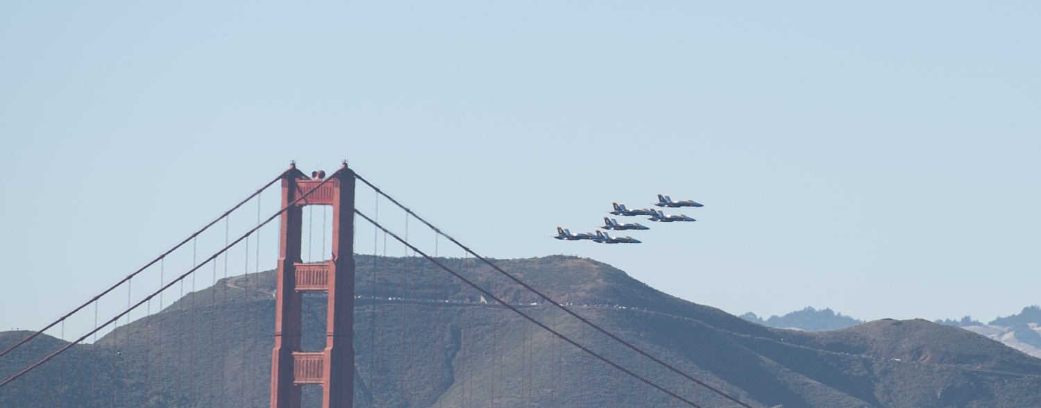 Blue Angels Viewing Party Area Corporate Event Planner 3