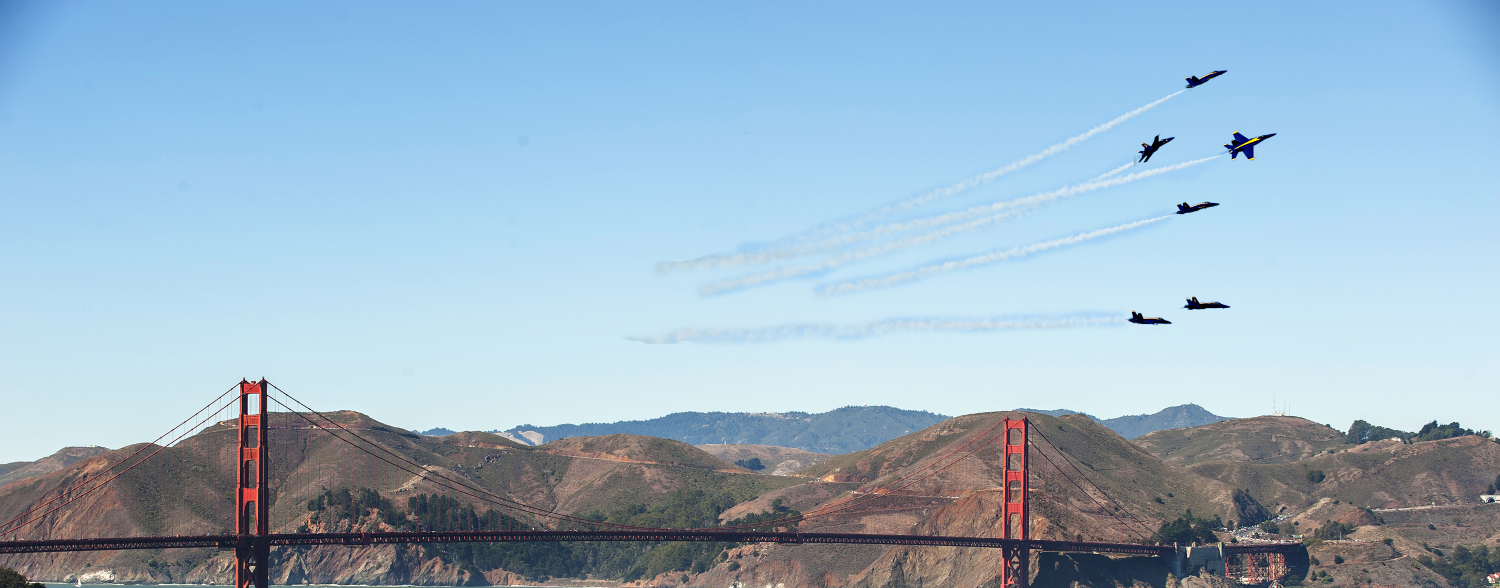 Blue Angels Viewing Party Area Corporate Event Planner 2
