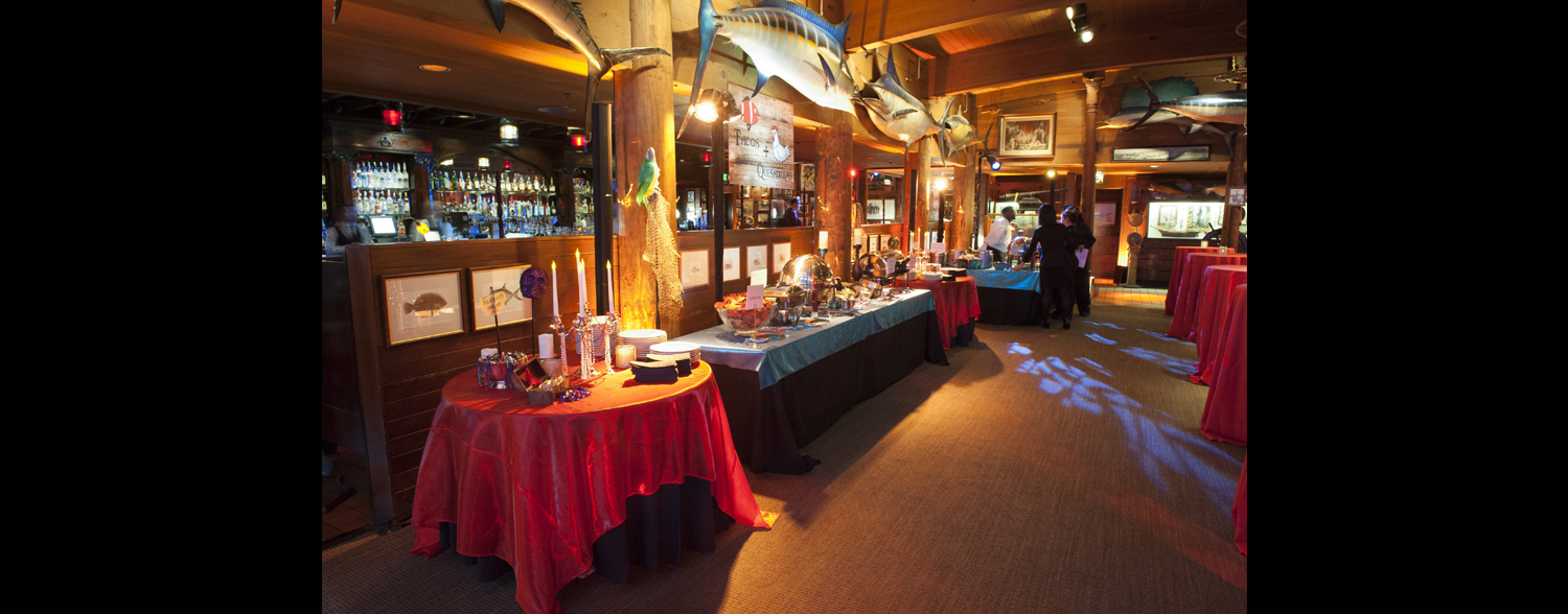 Corporate Anniversary Event 2015 Corporate event planner in San Francisco 031