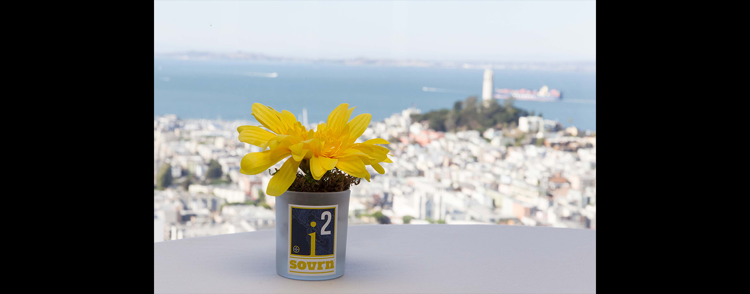Sovrn i2 Publisher Summit 2015 Corporate event planner in San Francisco 13