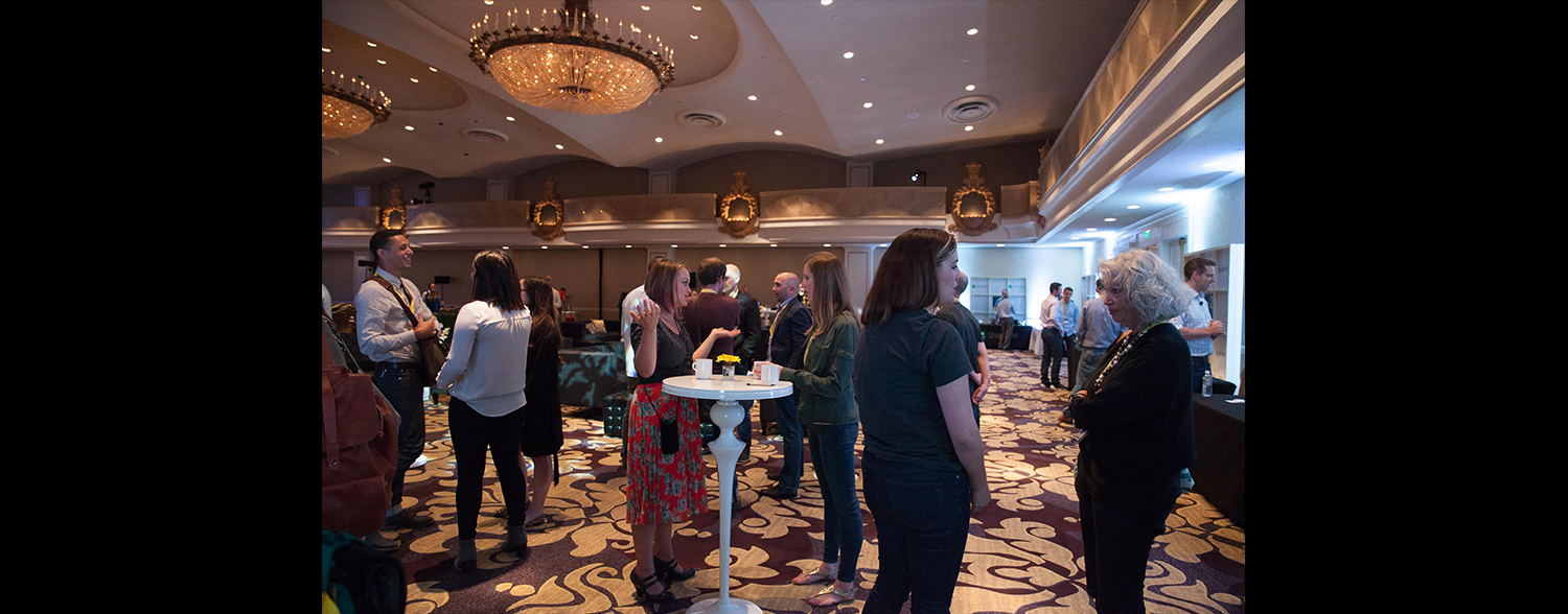Sovrn i2 Publisher Summit 2015 Corporate event planner in San Francisco 20