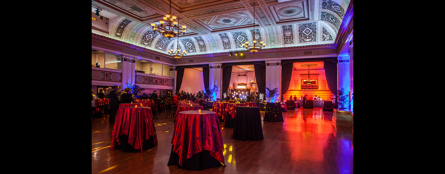 Elegant Hollywood Corporate Event Bay Area