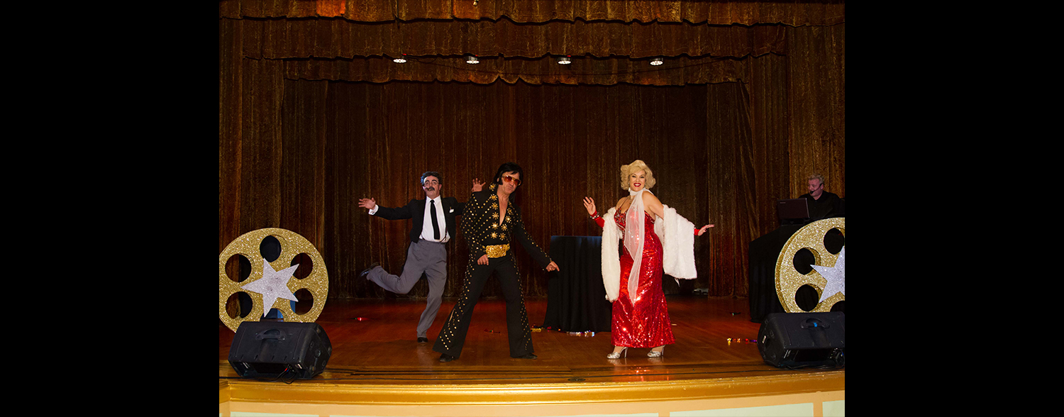 Celebrity Impersonators San Francisco Corporate Anniversary & Awards Event January 2016 Area Corporate Event Planner 005