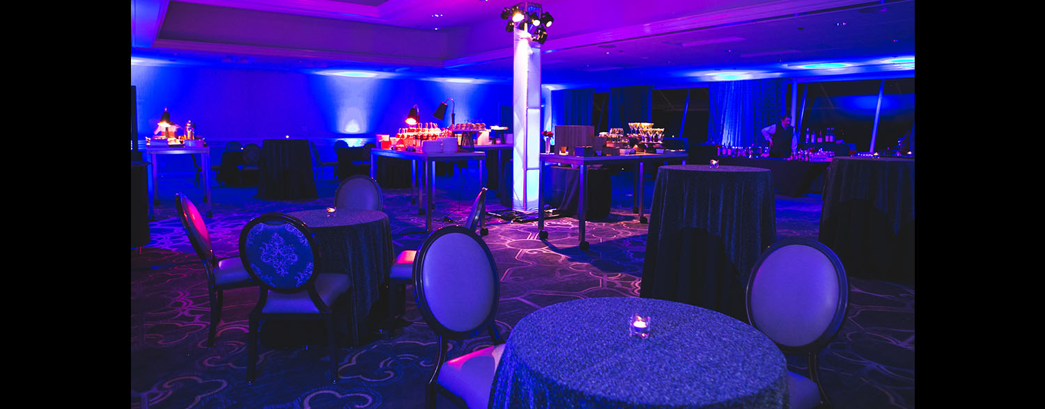 Corporate Closing Night Reception July 2018 1 Area Corporate Event Planner