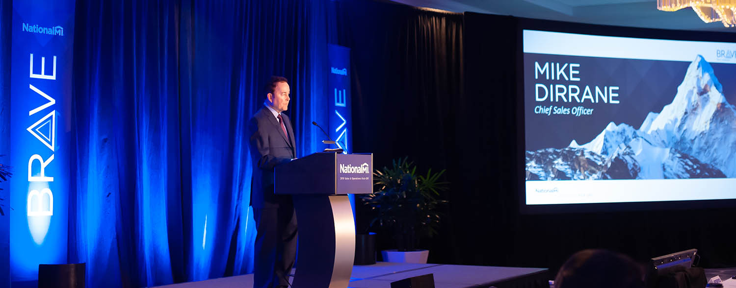 Conference Event Management: Sales Kick-Off Corporate Conference January 2019 in Berkeley