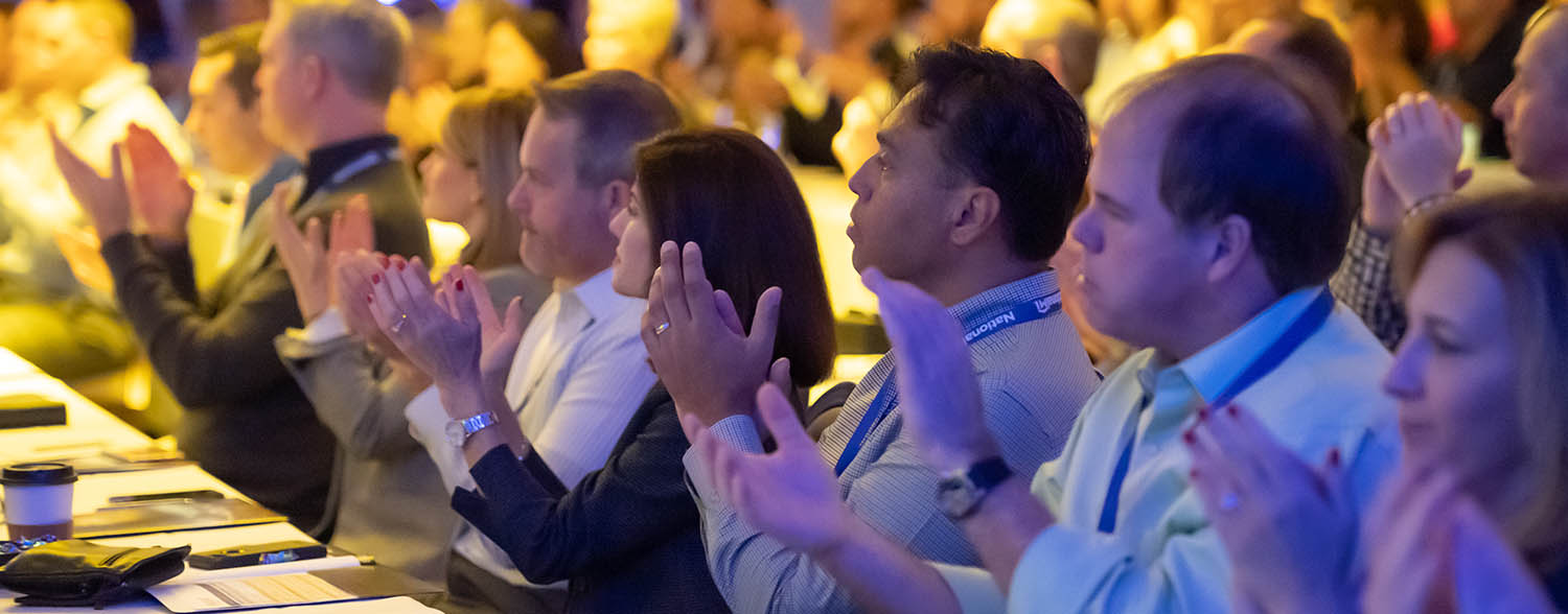 Corporate Event Management: Sales Kick-Off Corporate Conference January 2019 in Berkeley