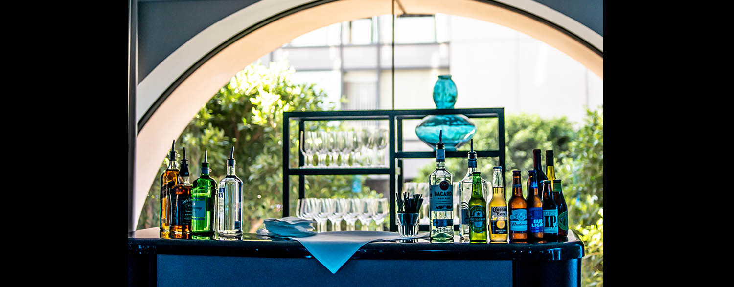 Corporate Conference: Opening Night Reception April 2019 in San Francisco