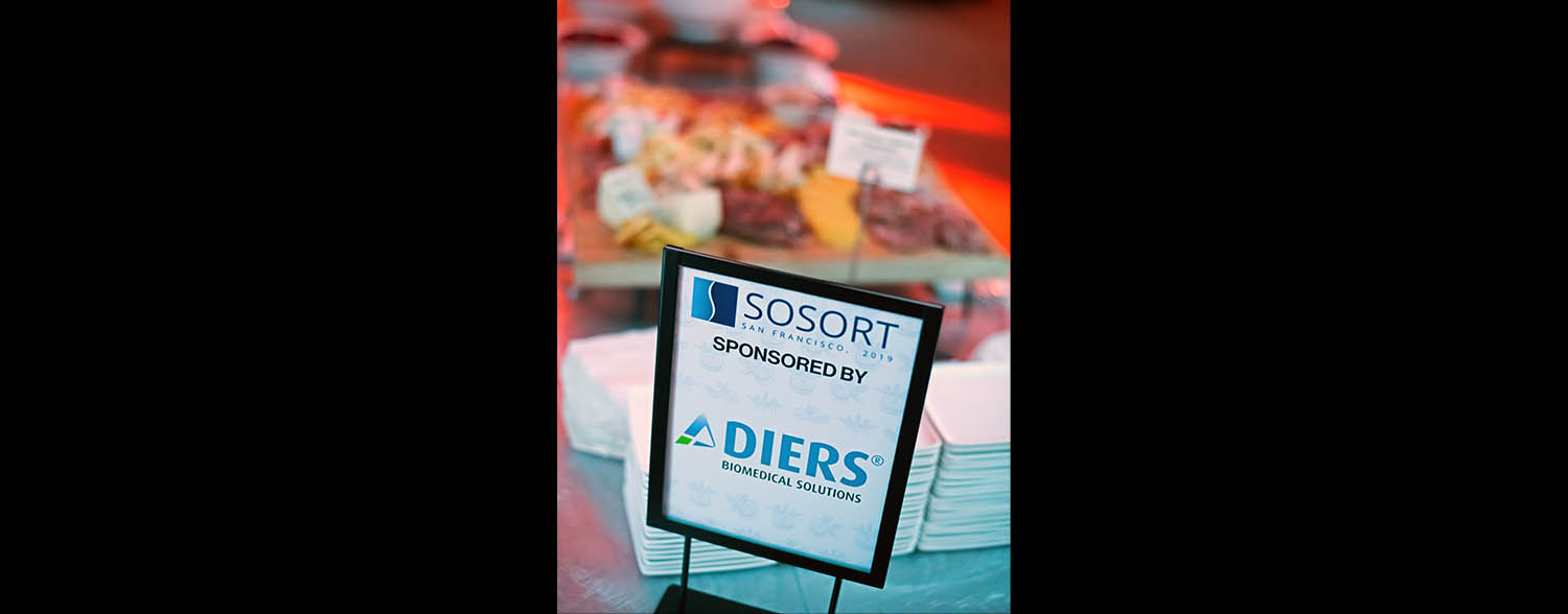 Corporate Event Management: Opening Night Reception April 2019